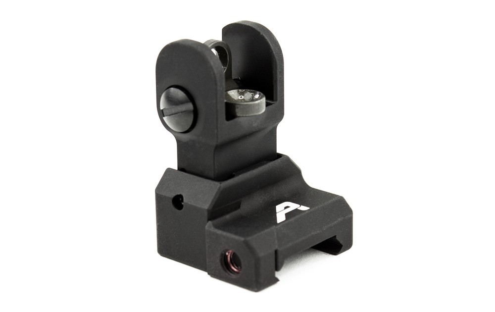 Aero Precision Flip Up Front and Rear Sight Set