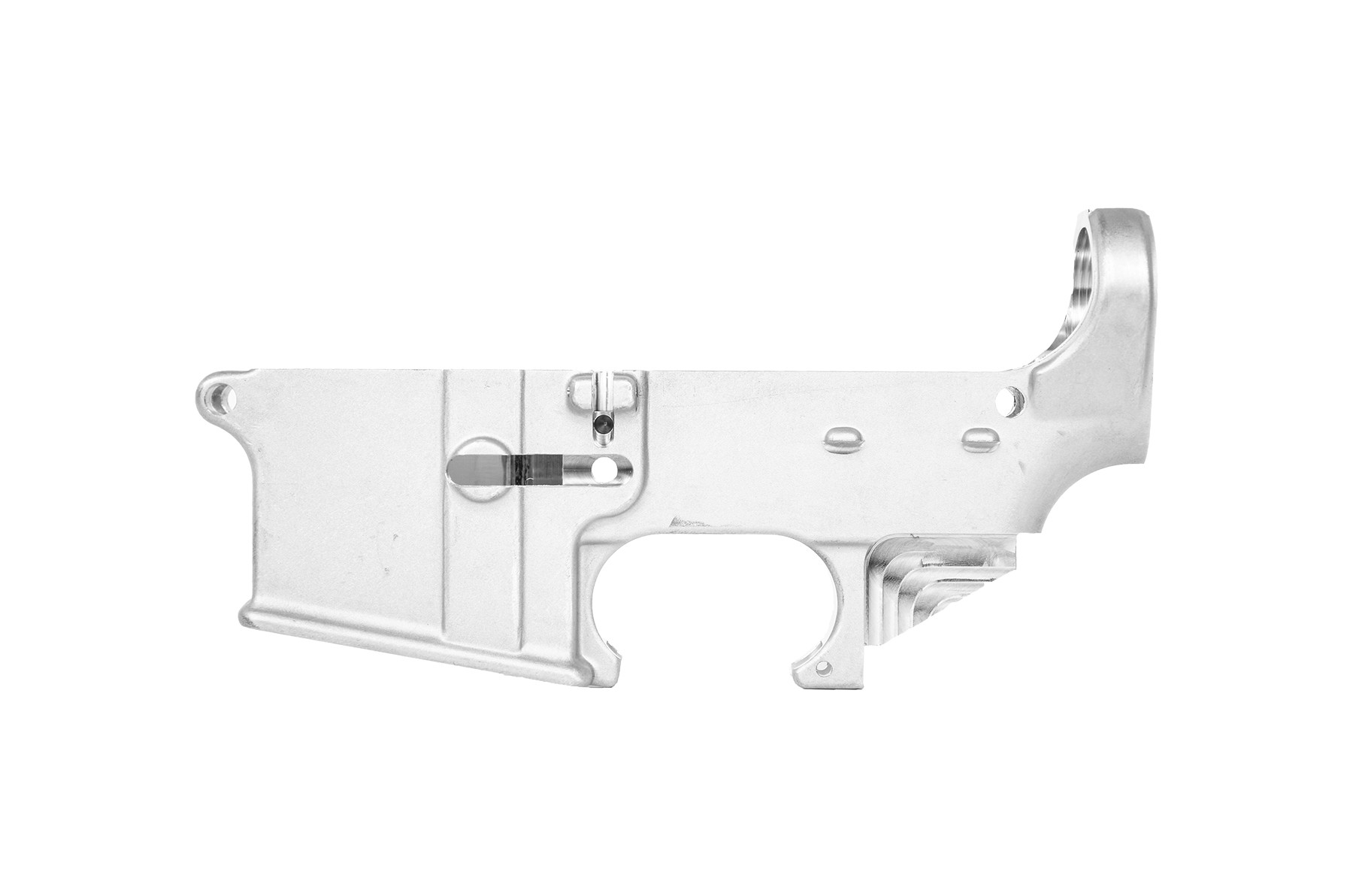 M1-80% Forged AR15 Lower Receiver