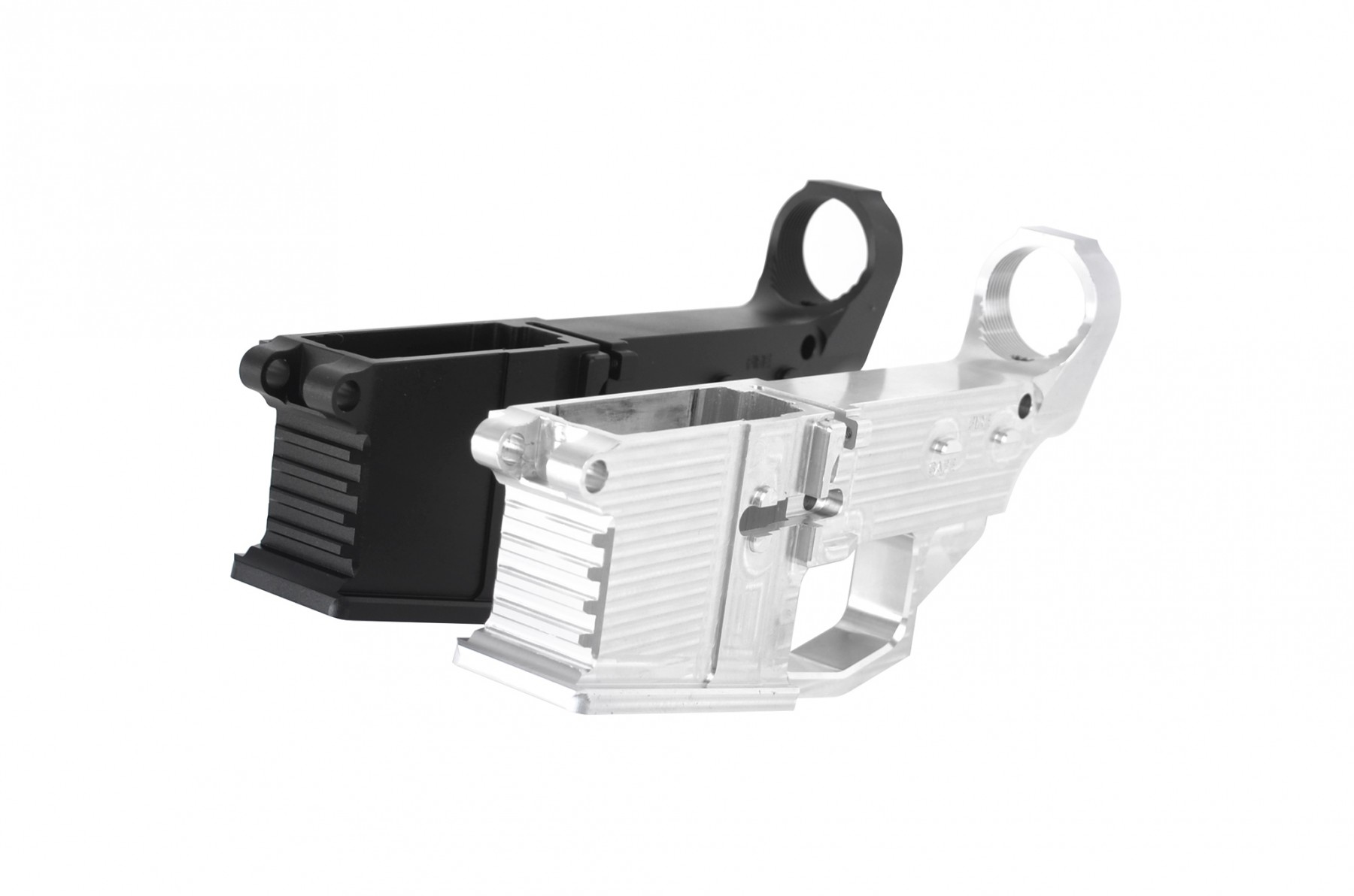 M1 80 AR 15 Lower Receiver