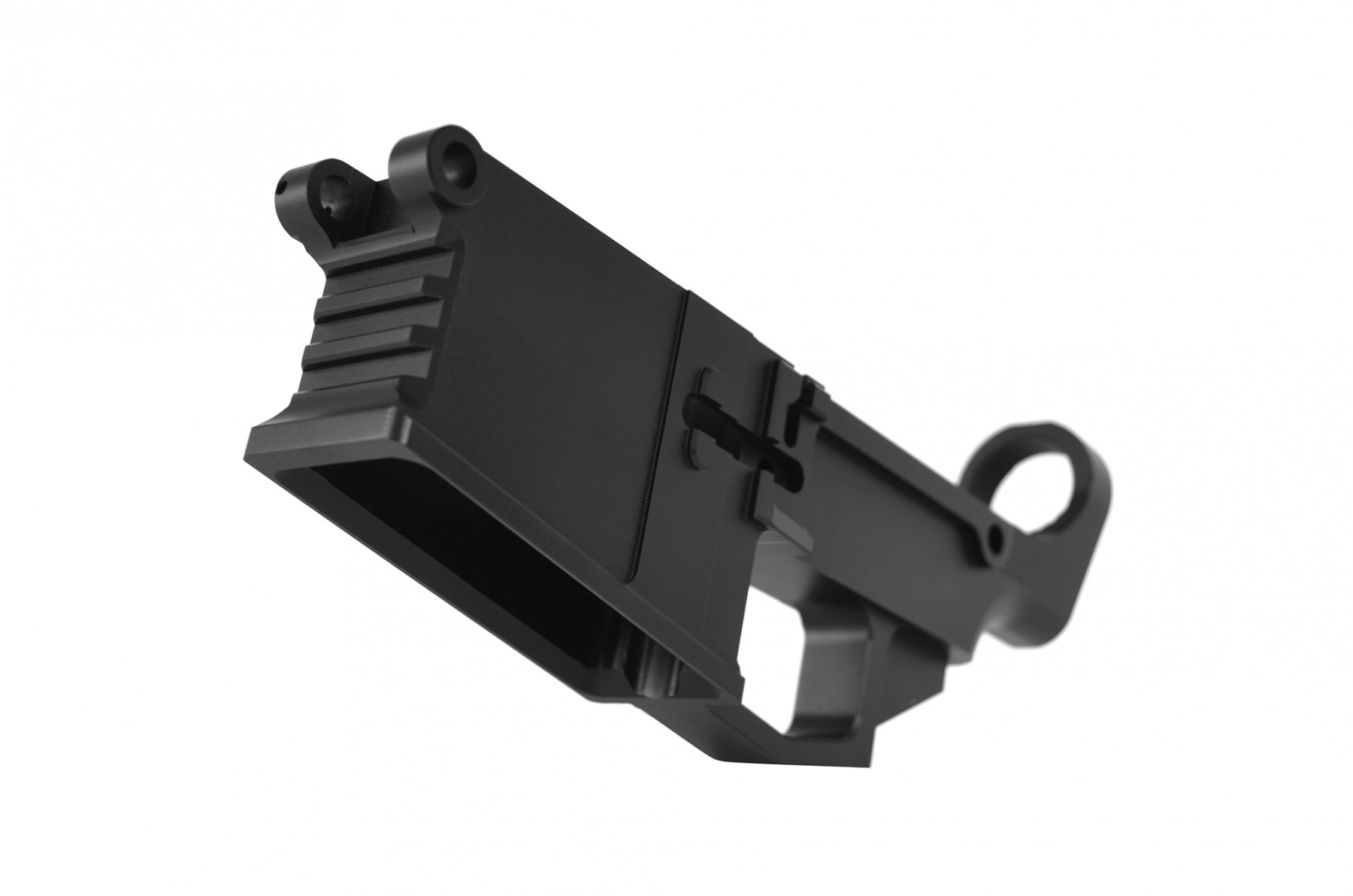 LR 308 AR 10 80% Lower Receiver