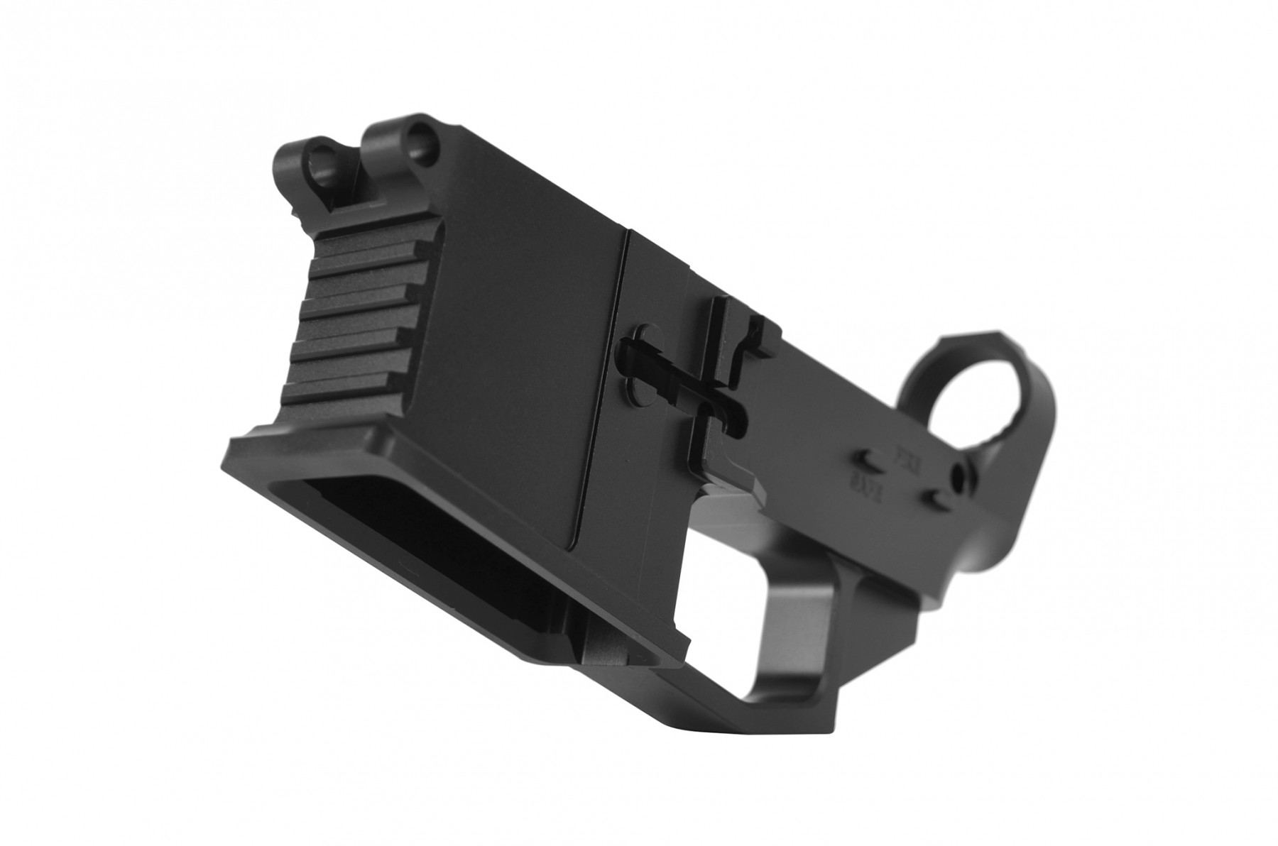 80% Lower receiver AR 15