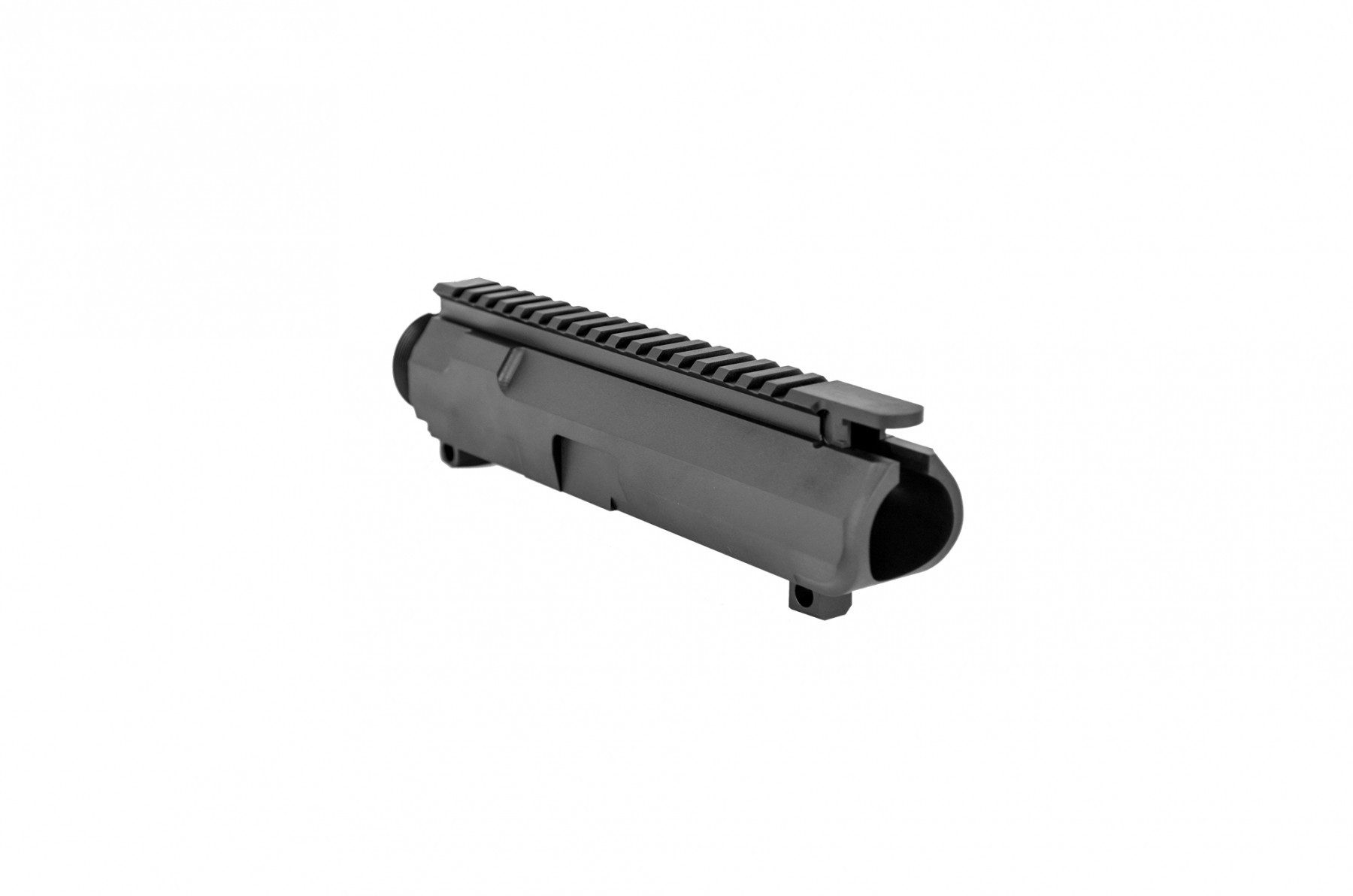 AR10 Stripped Upper Receiver Anodized Billet