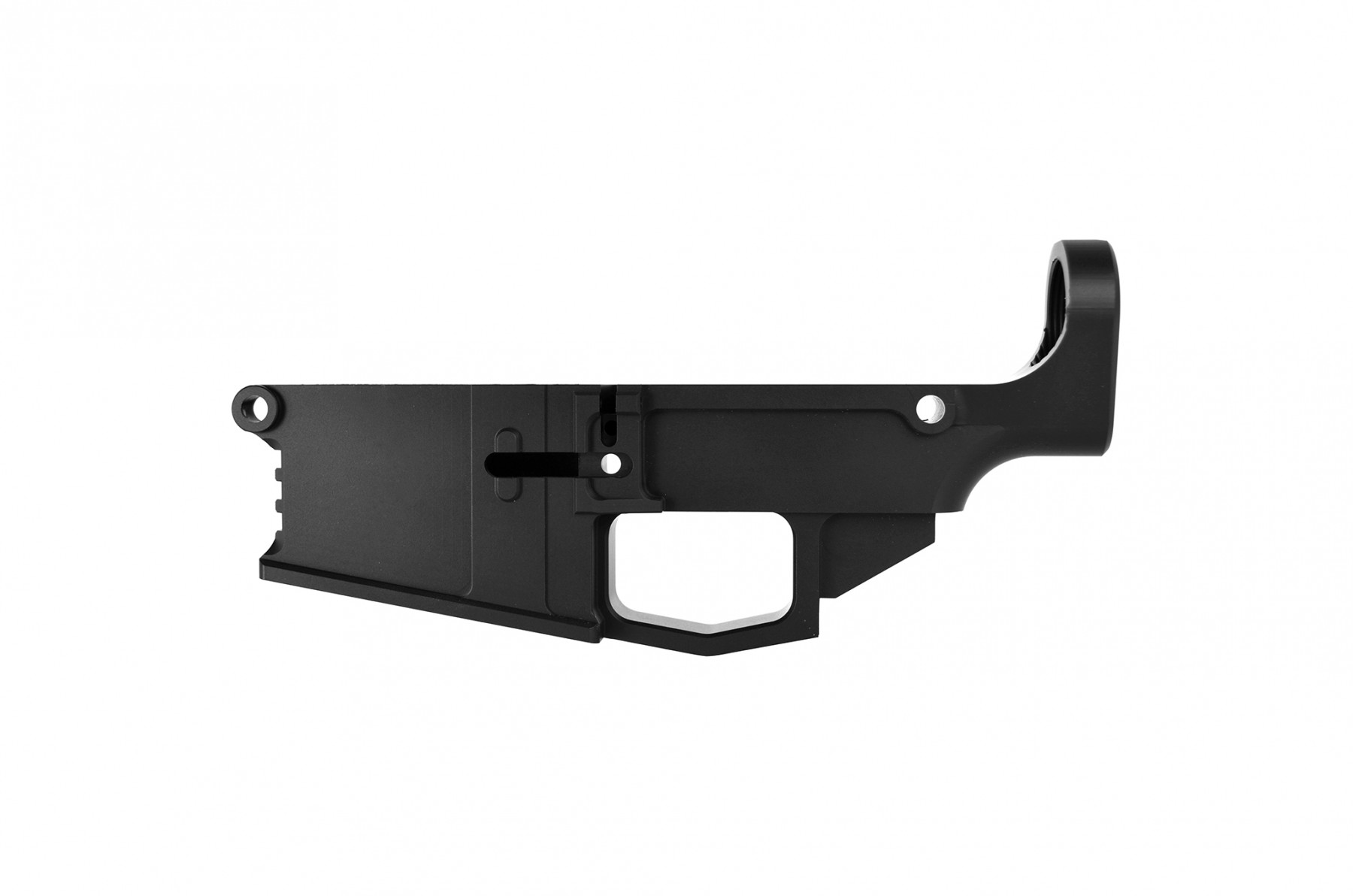 80% lower receiver billet 7075