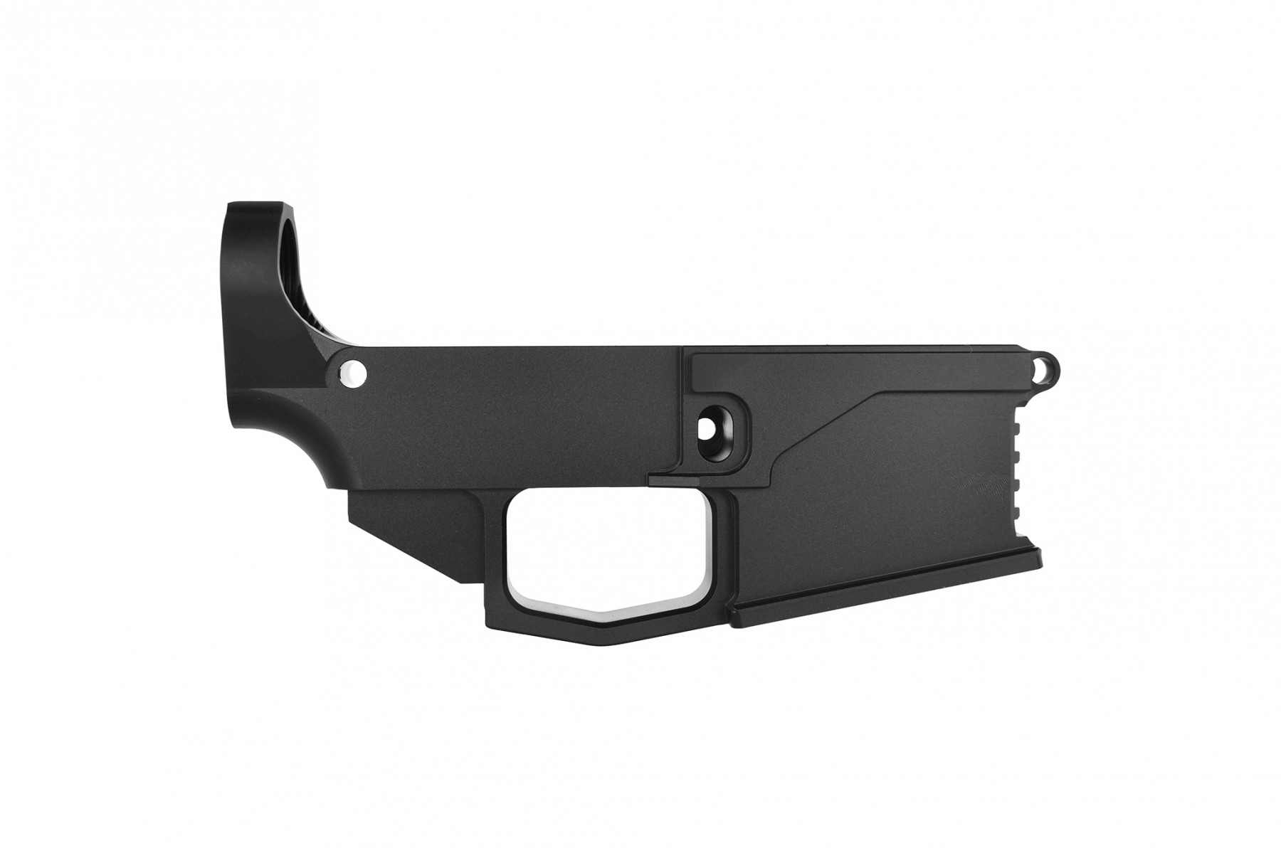 M1-80% AR15 Lower Receiver 10 Pack