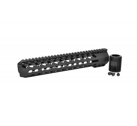 M1-JR15 Competition M-LOK Handguard
