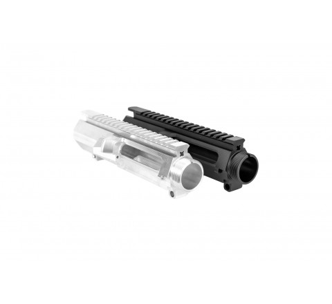 M1-80 AR10 Matching Upper Receiver