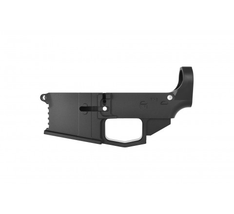 M1-80% AR15 Lower Receiver 5 Pack