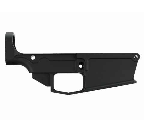 M1-80% AR10 Forged Lower Receiver BLEMS