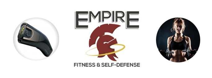 Empire Fitness and Self Defense is M1 Machinings taser and 80% lower receiver wholesaler