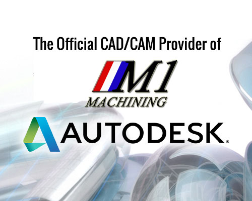 AutoDest is the CAD/CAM provider for M1 Machining and software created to make the 80% AR10 lower receiver and 80% AR15 lower receiver